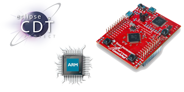 EmSys:Getting Started with Tiva TM4C123G LaunchPad - EdWiki
